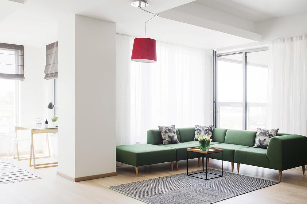 Bildergebnis für ecksofa skandinavisch | Couch | Pinterest