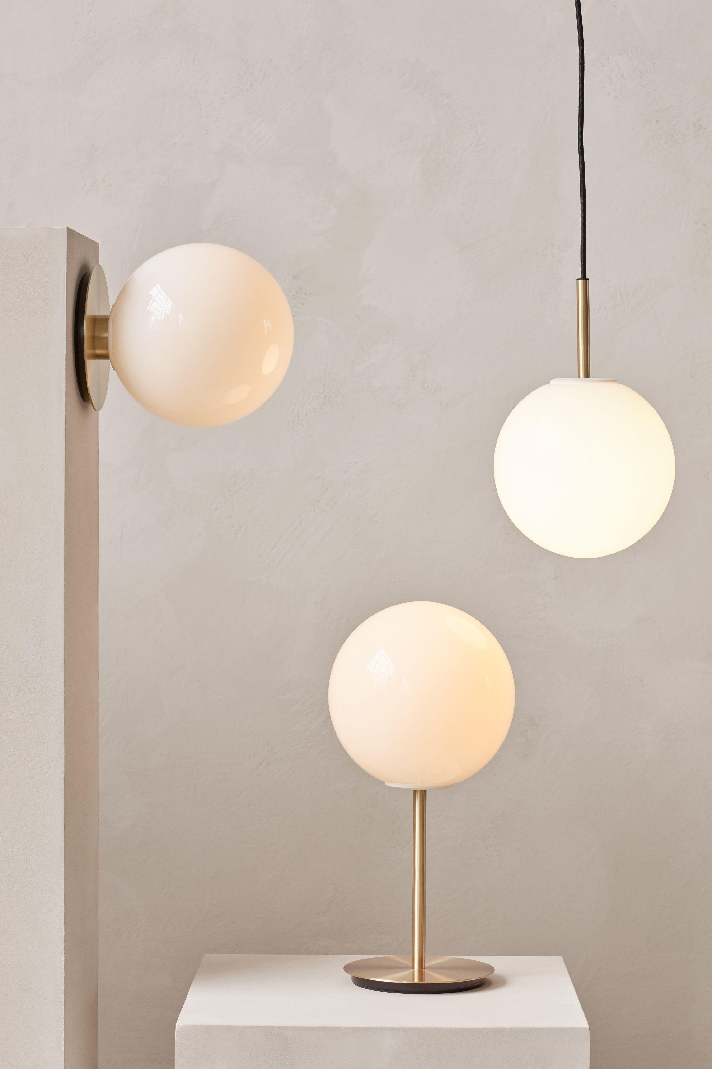 nomadic lamps presented
