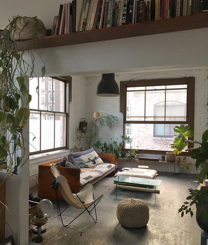Textile Artist Iamadampogue S Heavenly Home Eclectic Interior