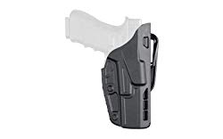 VLTactical IWB Holster for Beretta M92fs Vertec//M9A1//M9A3//92X Leather Inside