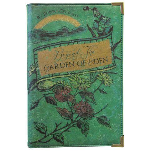 Beyond the Garden of Eden Handbag or Clutch Bag | Geeky | Pinterest ...