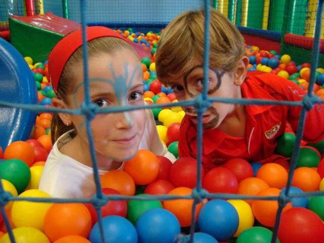Divertidos Juegos Para Fiestas Infantiles Ideas Originales