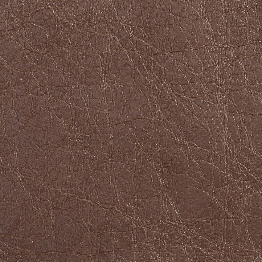 Smoke Brown Distressed Breathable Leather Texture Upholstery Fabric Vinyl Fabric Upholstery Fabric Vinyl