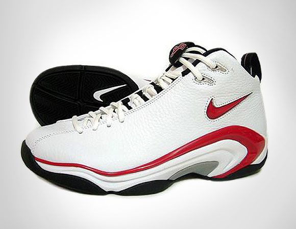 new product d3539 2f0c4 Nike Air Pippen II - One of My Favorite Scottie Pippen Shoes