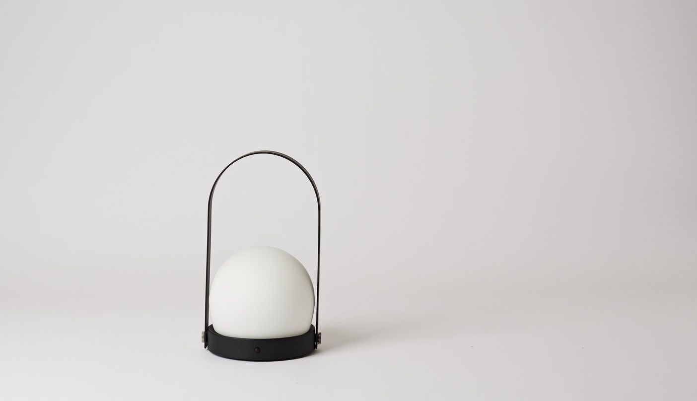 Norm Architects - Carrie LED Lamp | Lighting | Pinterest | Led ...