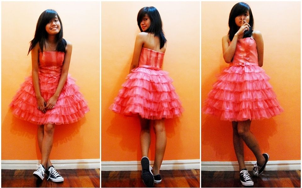 5c1fc5d5ee6 Dresses with converse  3
