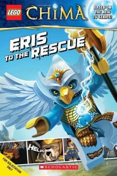 Eris must save her friend Laval from Cragger, the Crocodile King.