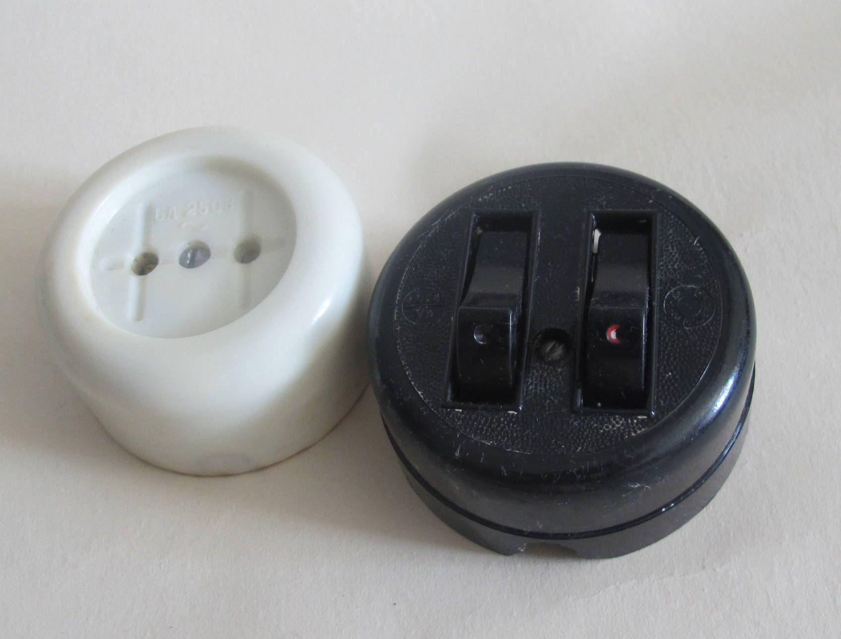 Electric Lamp Sockets Car Essay