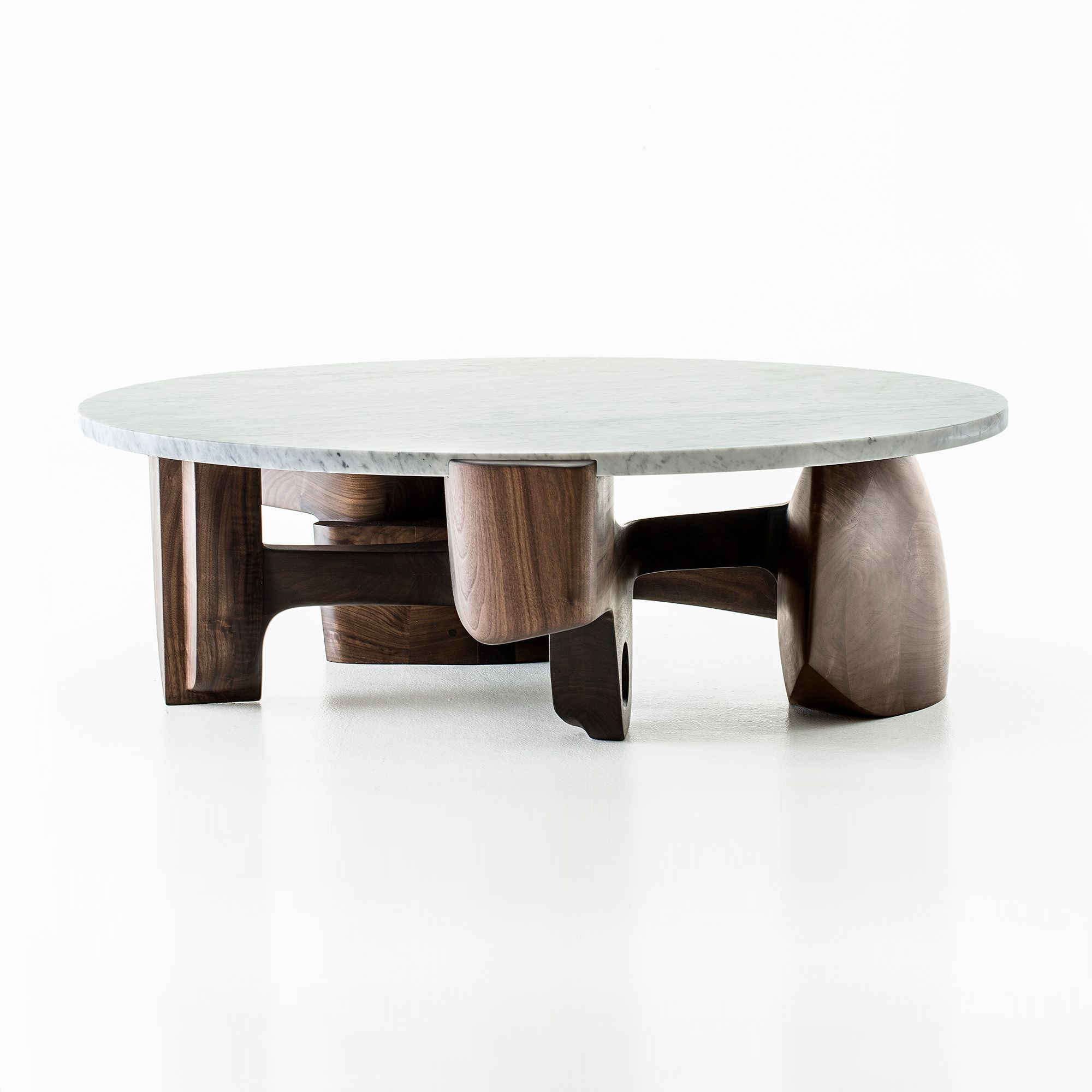 Harlow Cocktail Table - CASTE Design