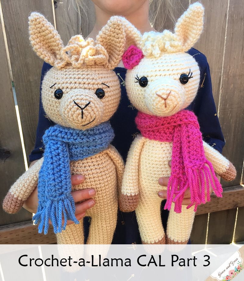 Tips for Attaching Amigurumi Limbs - Just Be Crafty | 920x800