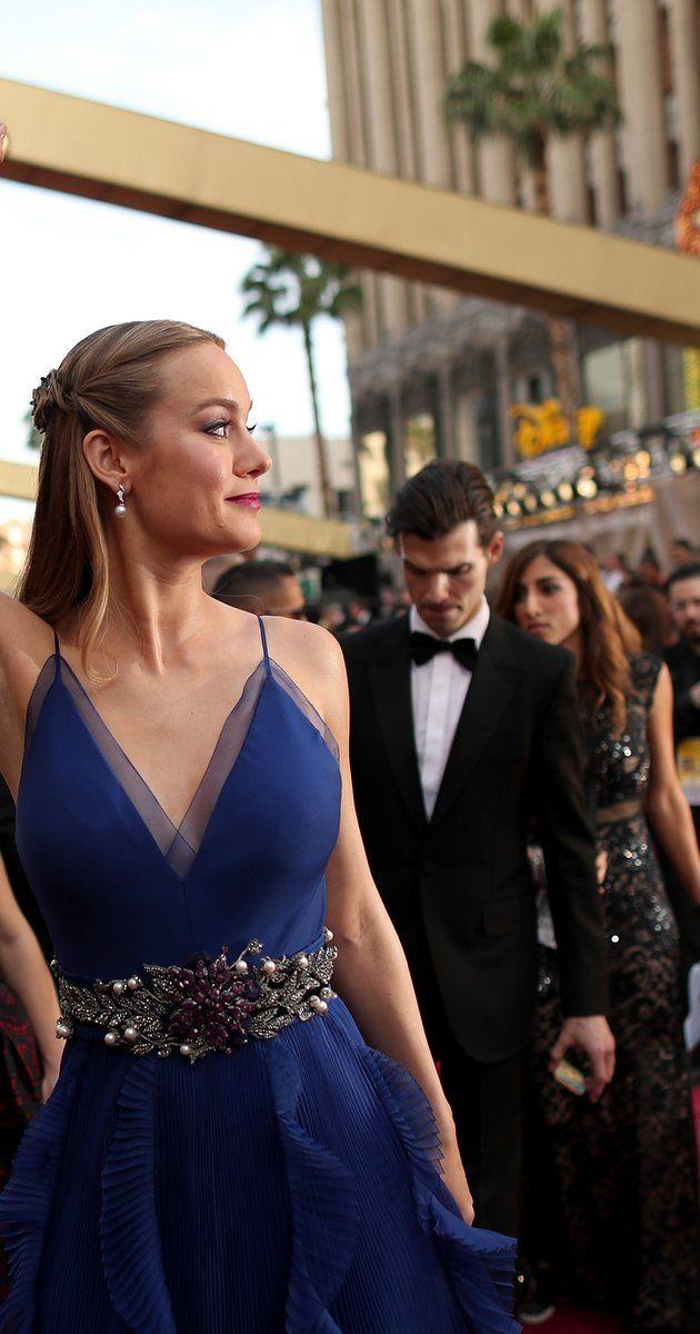 2016 Oscars: Red Carpet Photos