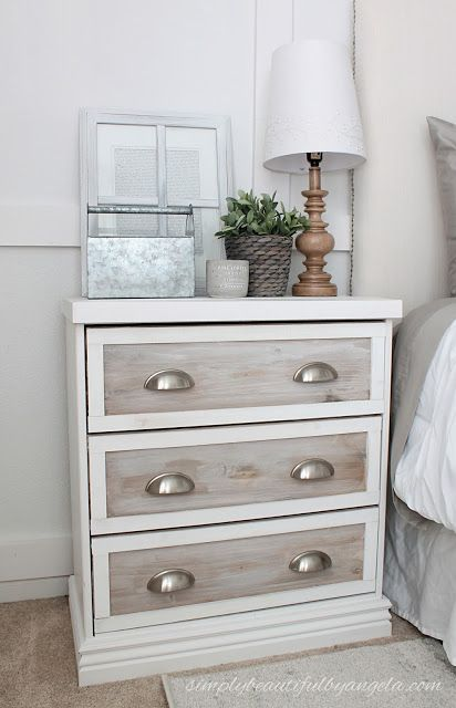 From Junk Room To Beautiful Bedroom The Big Reveal: One Room Challenge (Week 6): Farmhouse Bedroom Reveal! In