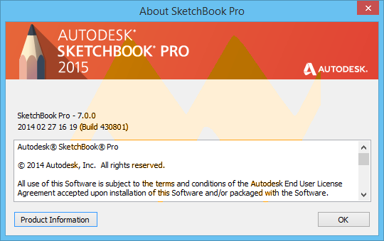 Alias SketchBook Pro 1.1.1 serial key or number