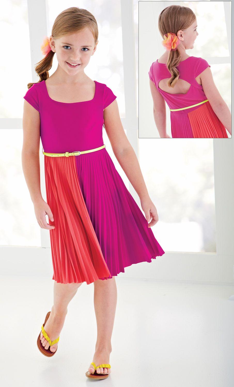 Girls Clothing by Bonnie Jean   Vestidos para nenas   Pinterest ...