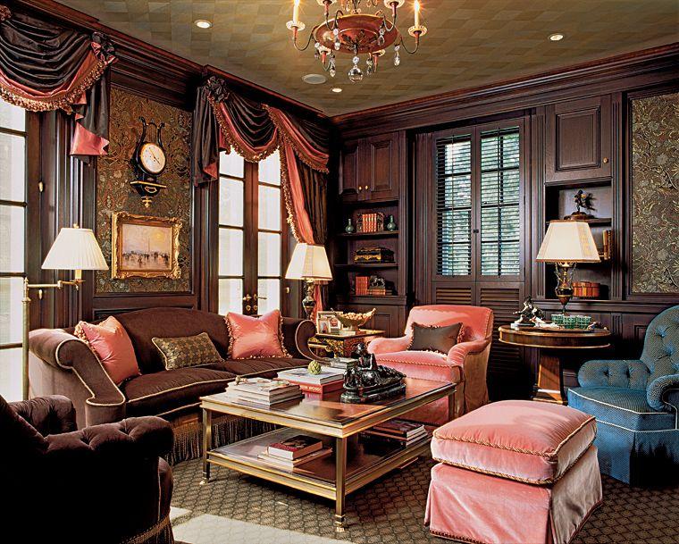 Eugene Lawrence And Company Inc Interior Architecture & Design Inspiration Living Room Boston Design Inspiration Design