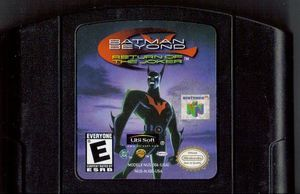 Batman: Return of the Joker (1991) - MobyGames