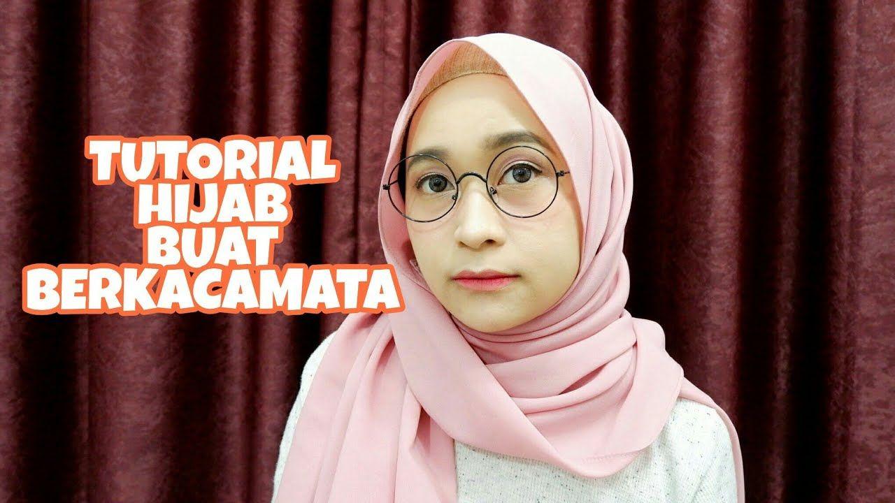 Tutorial Hijab Pashmina Untuk Muka Lonjong Di 2020 Wajah Bentuk Wajah Kursus Hijab