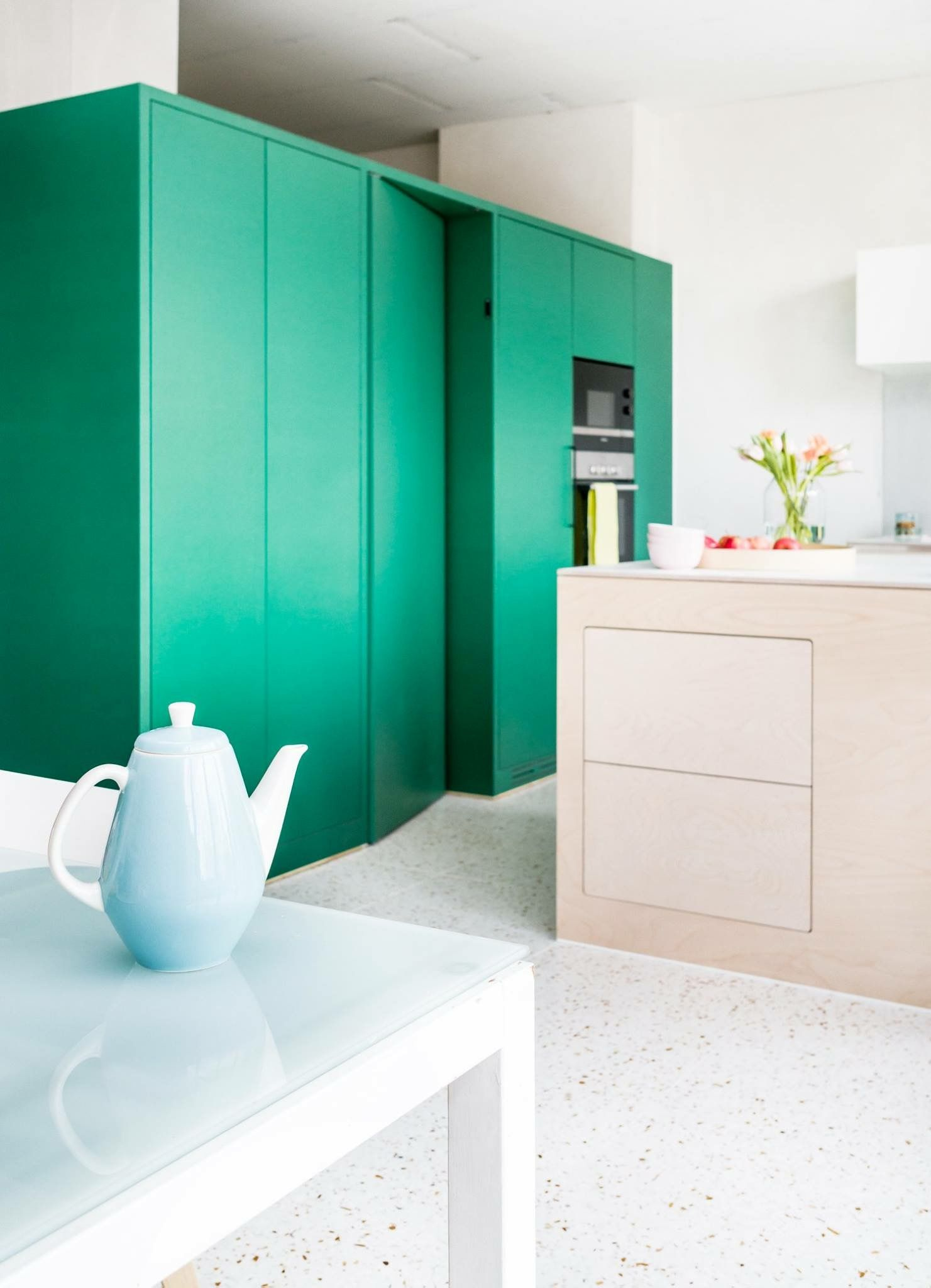 Pin by Elke Blyweert on interior   Pinterest   Modern kitchen ...