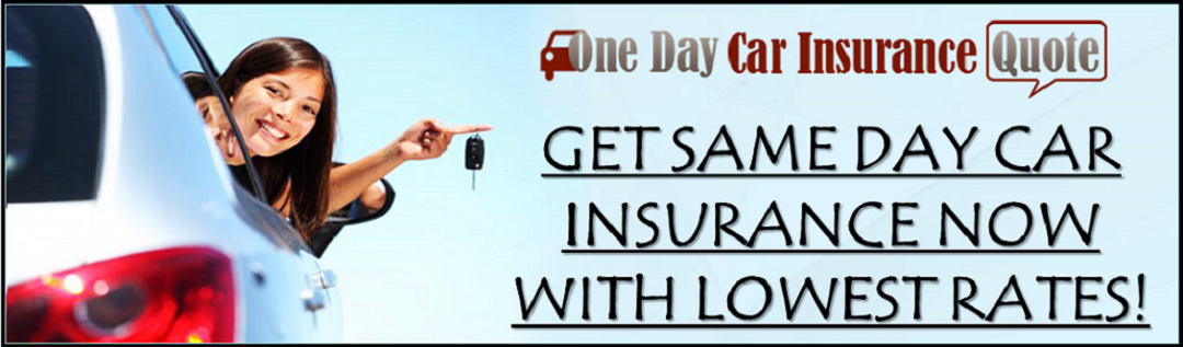 Instant Car Insurance Quote Same Day Auto Insurance Coverage With No Deposit Online  Car .