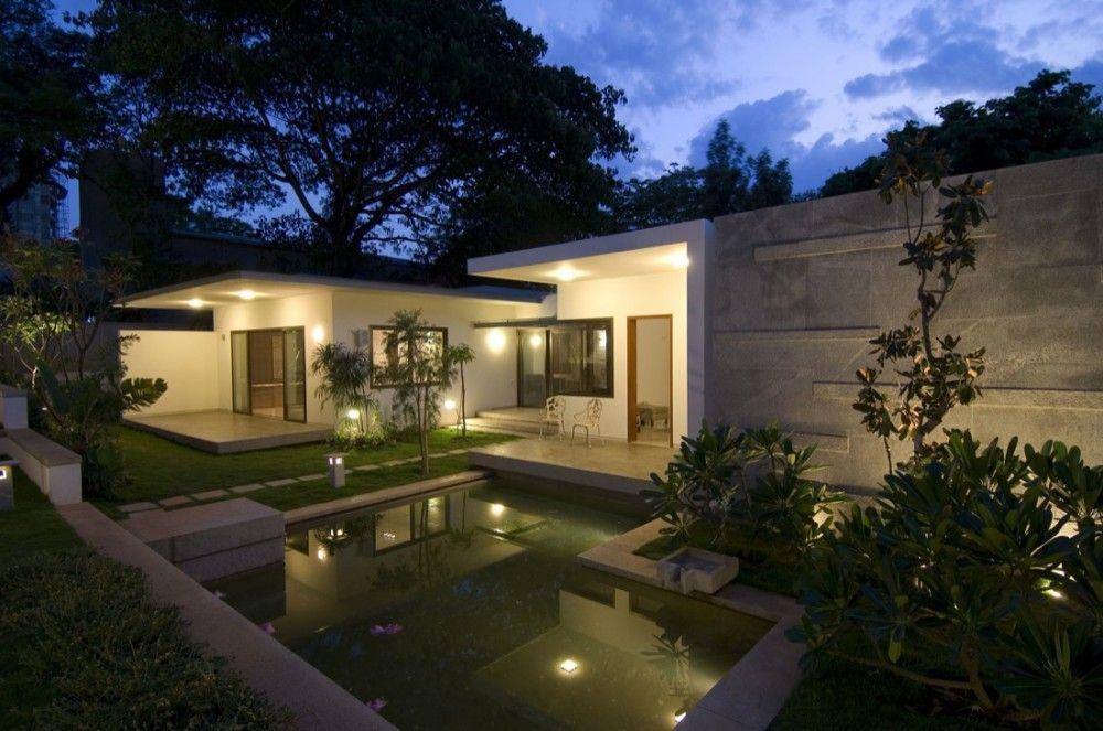 Vastu House Khosla Associates Vastu House