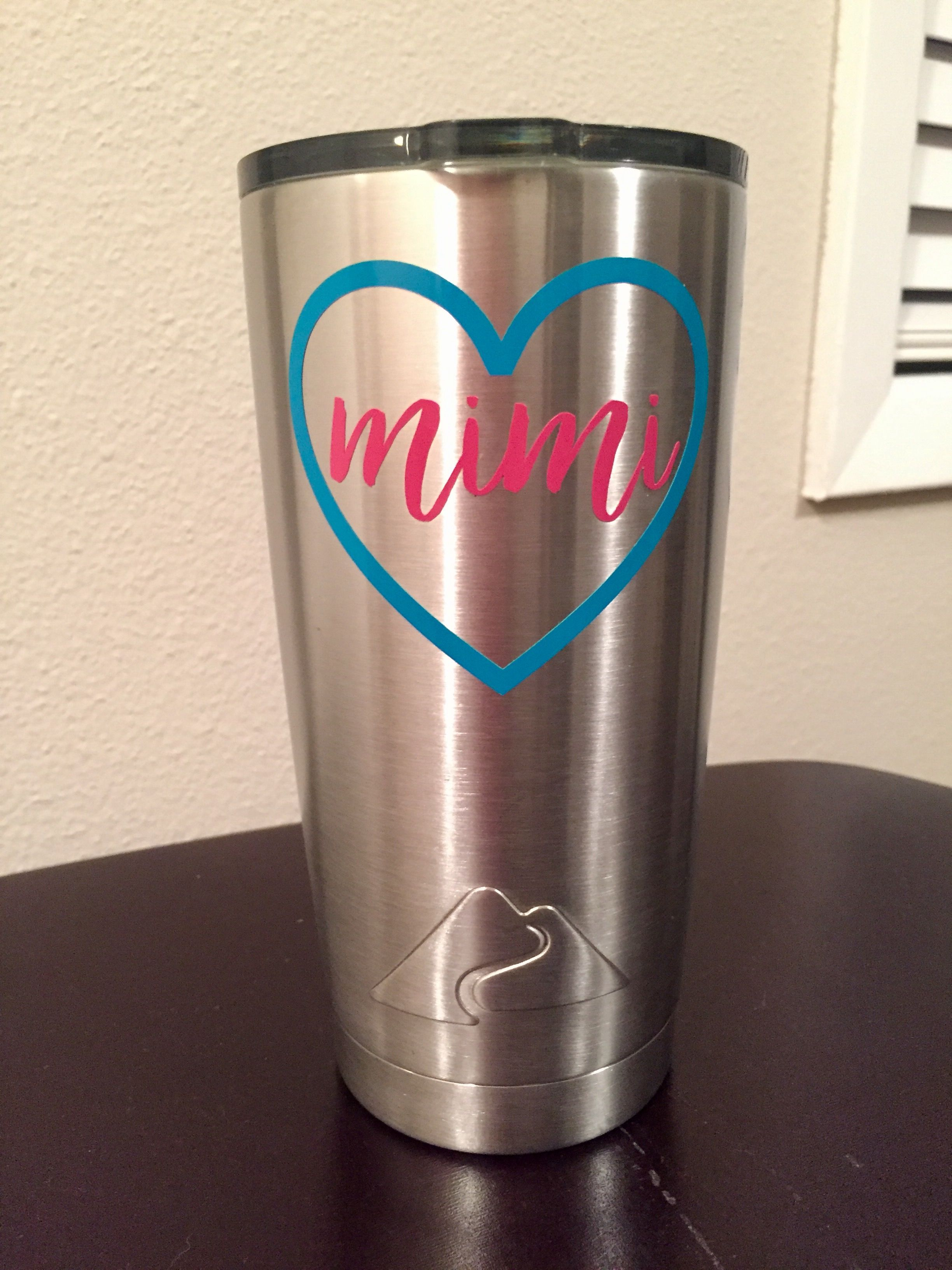 f03478f4d3f Pin by Melissa Lambert on Tumbler Decal Ideas | Ozark cup, Mugs, Travel mug