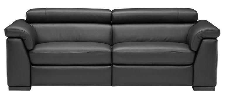 Superb B634 Sofa By Natuzzi Editions Contemporary Leather Sofa Caraccident5 Cool Chair Designs And Ideas Caraccident5Info
