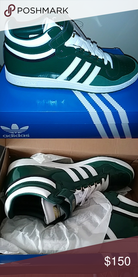 Adidas Concord mid w/strap   Adidas