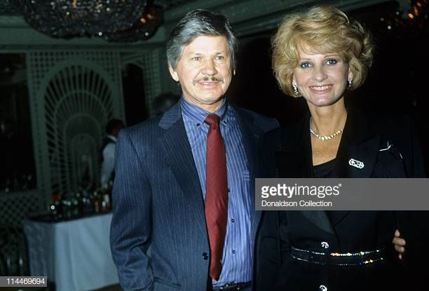 Jill Ireland Portrait Session Pictures | Getty Images