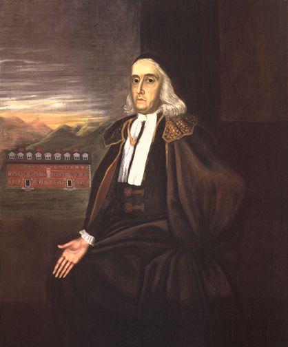 Judge Hathorne The Crucible