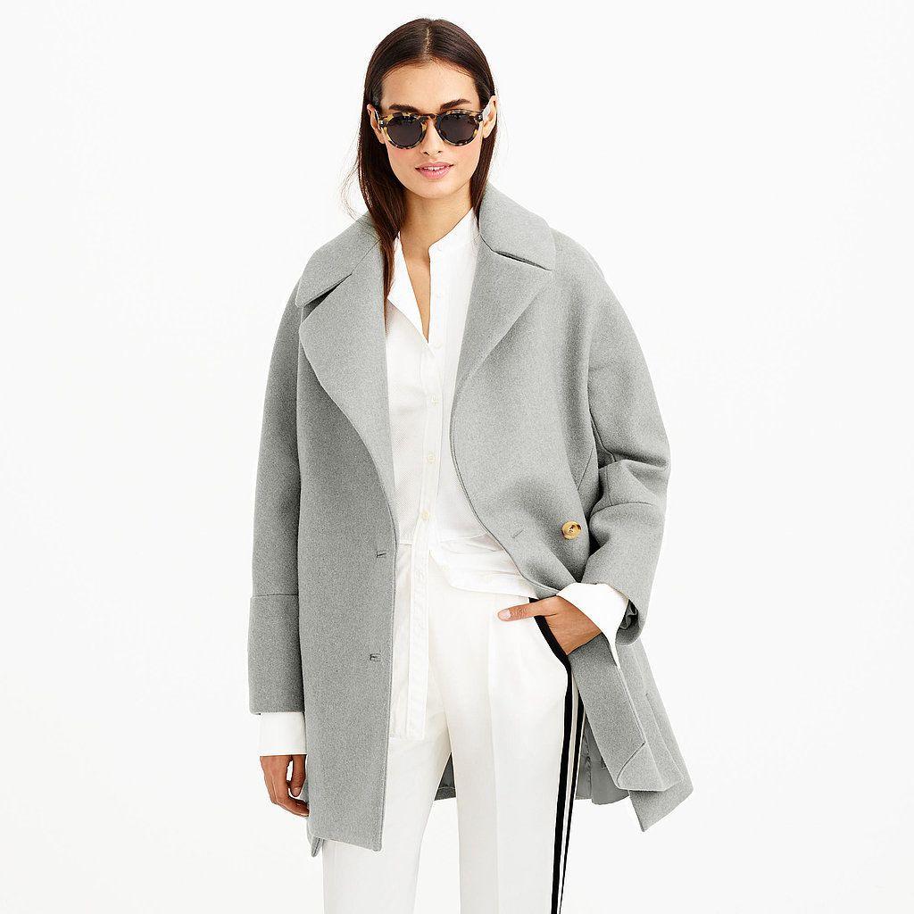 1000  images about coat on Pinterest | Kim kardashian Sculptural