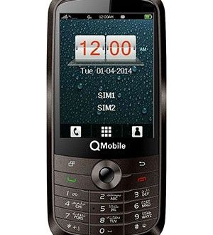 Image result for QMobile M700 Miracle Read Flash File