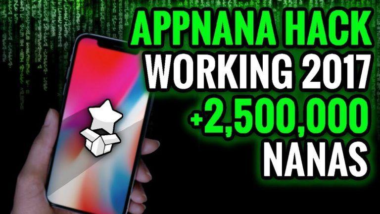 appnana hack download iphone