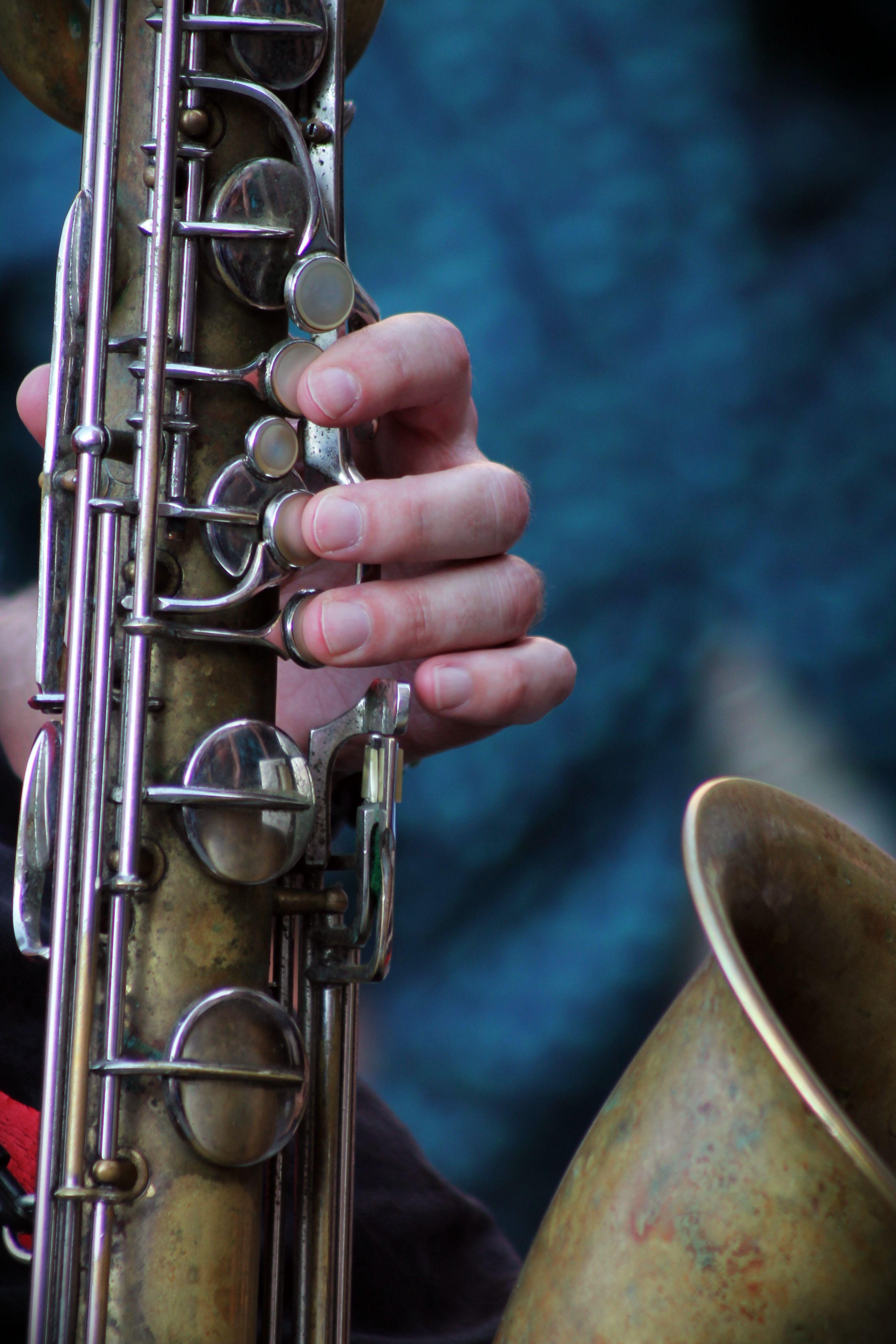 Umbria Jazz 2013 - Particular