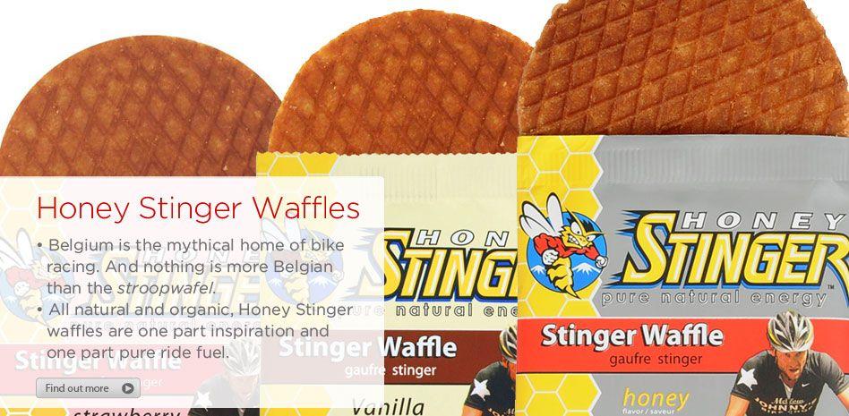 """Yummy Belgian """"stroopwafels"""""""
