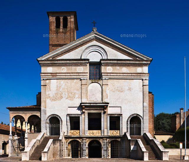 サン・セバスティアーノ教会 - Google 検索