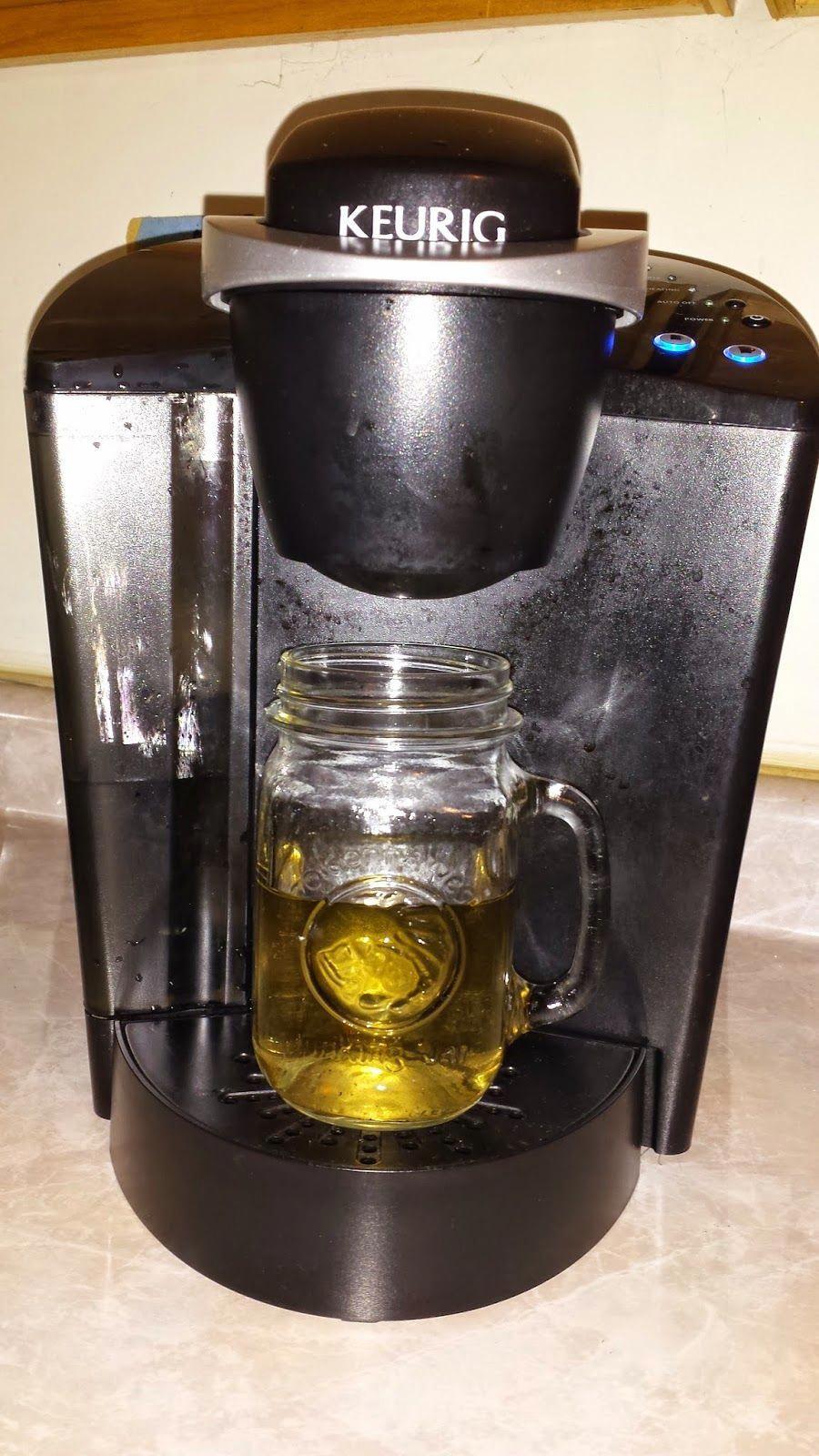 Keurig Coffee Machine Easy Cleaning At Treattisseriechickblogspot
