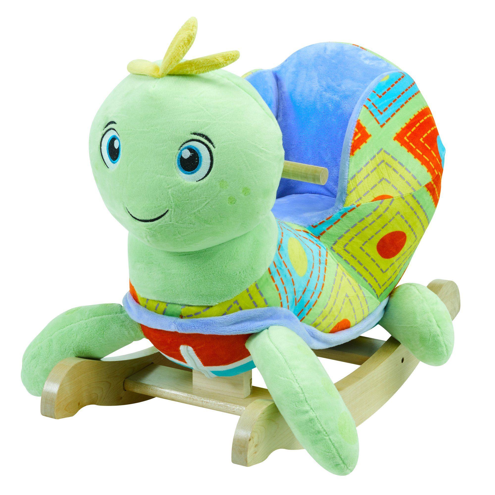 Sammie the Sea Turtle Rocker