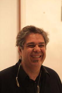 El artista Juan Ugalde