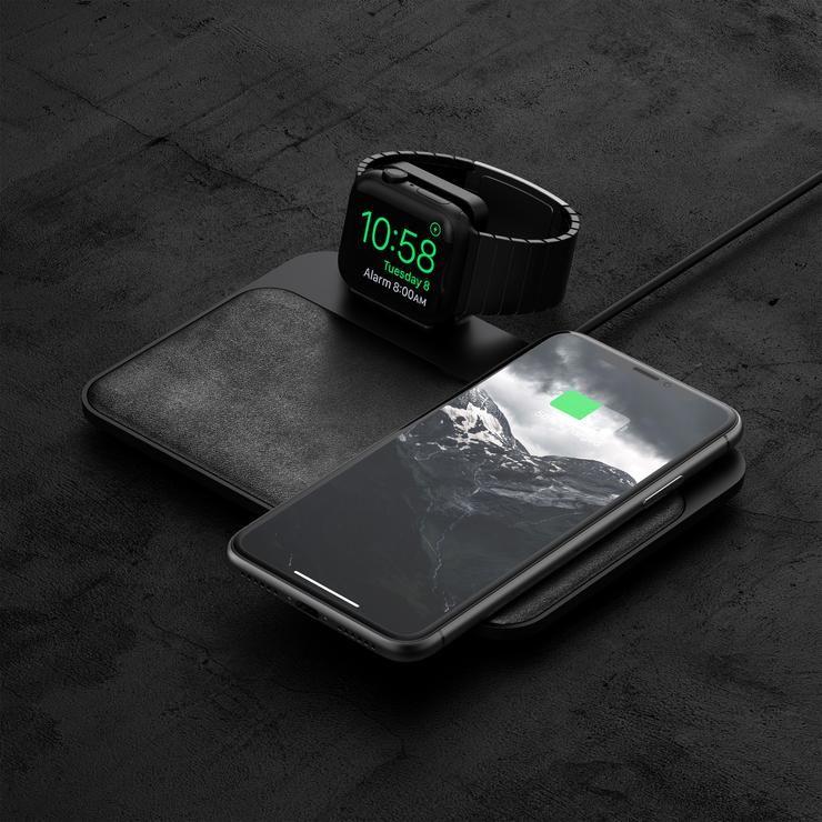 Nomad Base Station Apple Watch Edition Apple Watch Charger Apple Watch Docking Apple Watch Edition