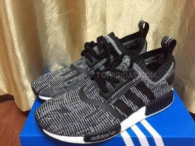Http: / / / Adidas NMD Runner negro Zapato 2016