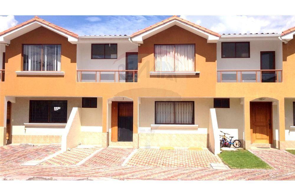 House For Rent/Lease Tumbaco, Ecuador 89026103670