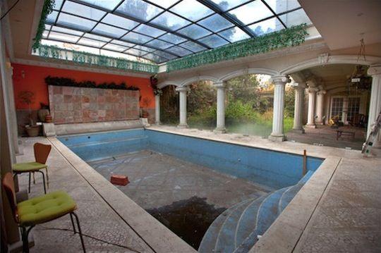 Mansiones en Mexico