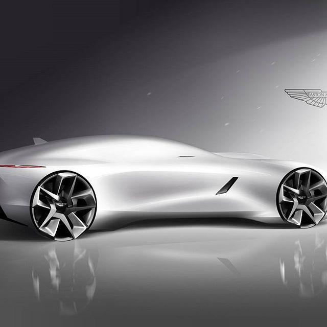 Aston Martin Sketch: ASTON MARTIN Vibes #astonmartin #astonmartinsketch #sketch