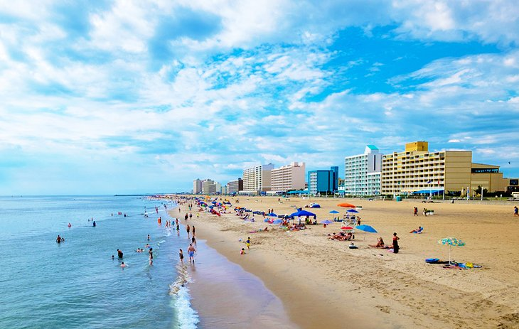 The 20 Best Things To Do In Virginia Beach For First Time Virginia Beach Travel Virginia Beach Hotels Visit Virginia Beach