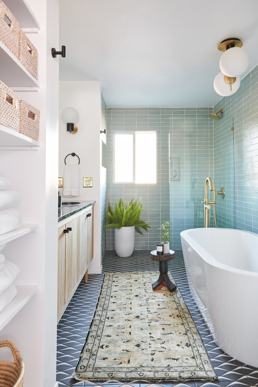 mid century modern bathroom renovation a vintage on bathroom renovation ideas modern id=60985