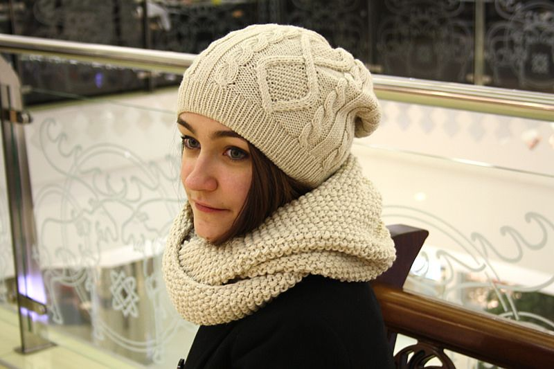 Ravelry: lenta's Cables and pearls