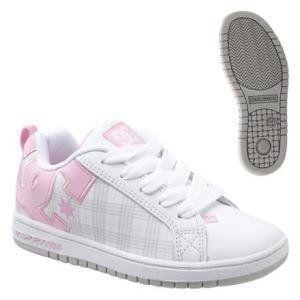 DC Shoes Girls Dc Shoes Court Graffik Se - Low Shoes - Kid's - Us 3 - Black Carbon/Battleship/Ro Us 3 / Uk 2 / Eu 34