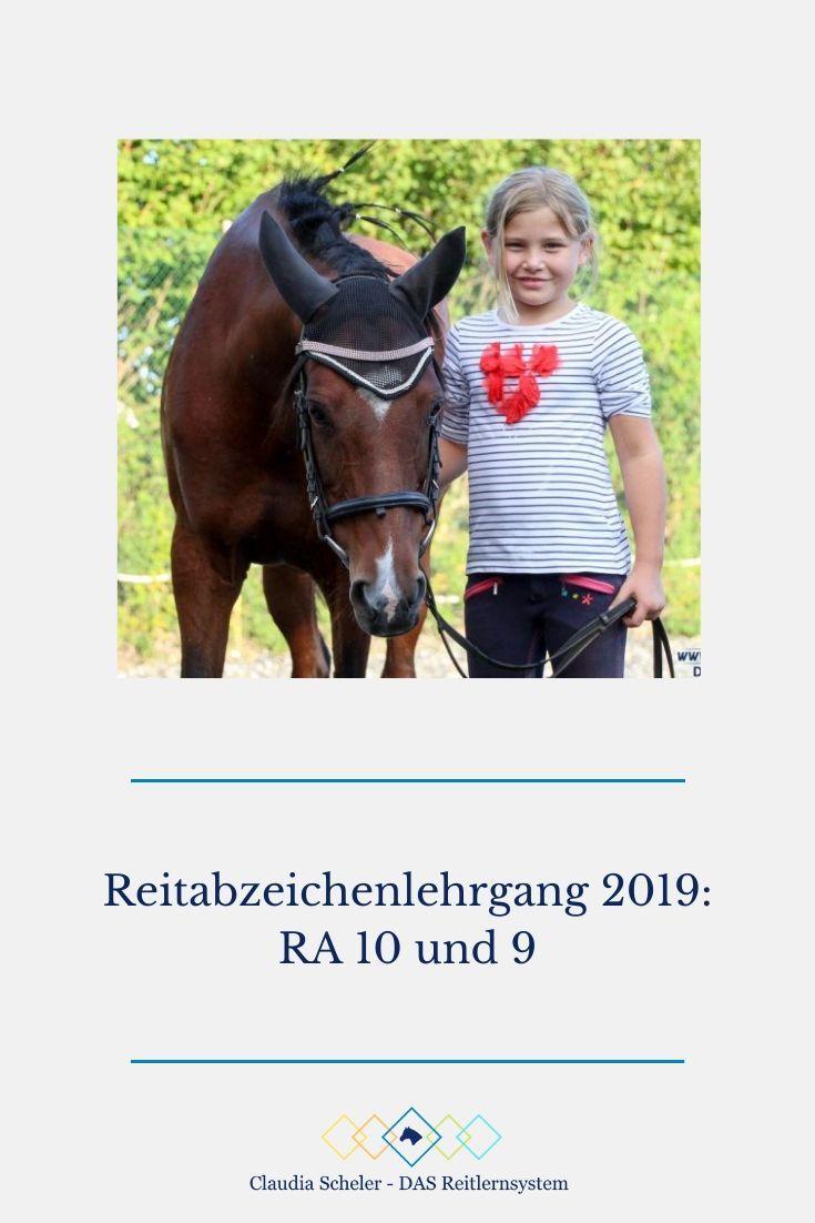Reiten Und Reiben 9