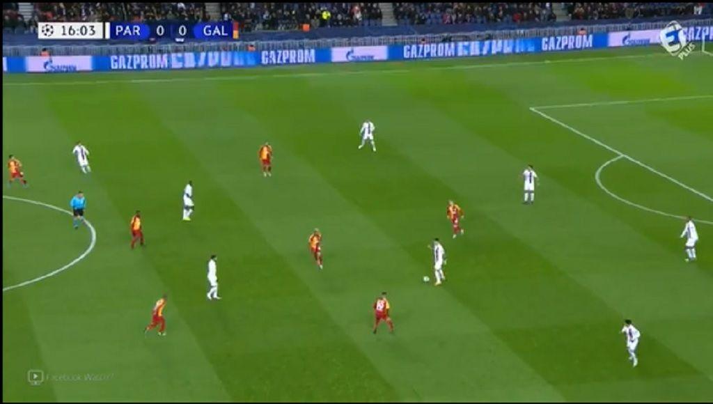 Assistir Jogo Do Paris Saint Germain X Galatasaray Ao Vivo Online Gratis No Facebook Paris Saint Germain Assistir Jogo Esporte Interativo