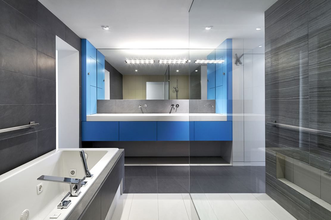 Salt And Pepper House   Picture Gallery #architecture Interiordesign  #bathroom